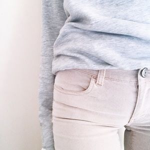 American Eagle Outfitters corduroy Jeans